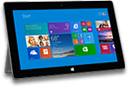 You Cloud Win Cloud Hosting - 7 Weekly Winners will receive a Surface 2!