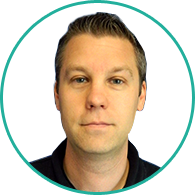 Bryan Klugh of VisionLine Media