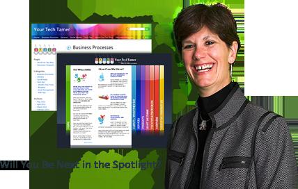 Customer Spotlight Example