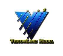 VisionLine Media Logo